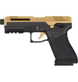 Valken AVP17 GBB - 0,83 Joule - Gold