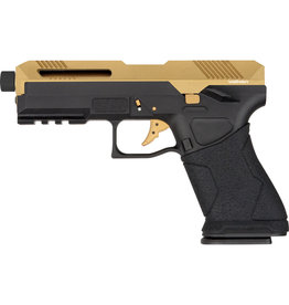 Valken AVP17 GBB - 0.83 joules - gold