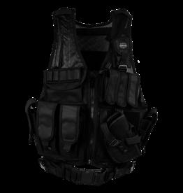 Valken tactical vest Crossdraw Type Swat - BK