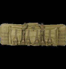 Valken Rifle bag Double Gun Soft Case 105 cm  - TAN