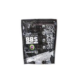 Specna Arms Edge 0,20g BIO BB - 5,000 pieces - white