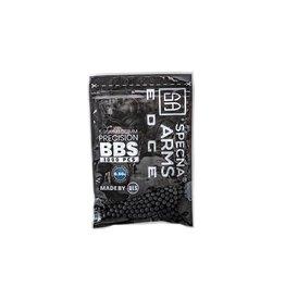 Specna Arms Edge Precesion 0,50 BIO BB - 1.000 Stück - grau