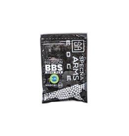 Specna Arms Edge Precesion 0,45 BIO BB - 1.000 Stück - weiss