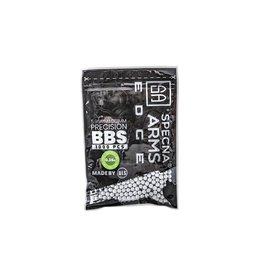 Specna Arms Edge 0,36g BIO BB - 1 000 pièces - blanc