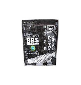 Specna Arms Edge Precesion 0,32 g BIO BB - 3,125 pièces - blanc