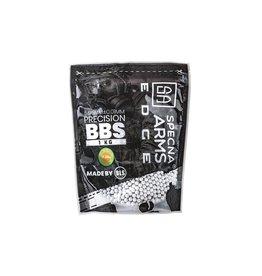Specna Arms Edge Precesion 0,30g BIO BB - 3.300 Stück - weiss
