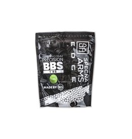 Specna Arms Edge 0,25g BIO BB - 4,000 pieces - white