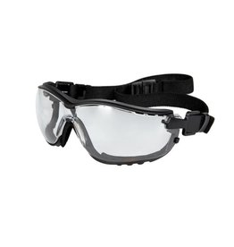 Pyramex Safety glasses Antifog V2G clear - BK