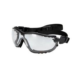 Pyramex Schutzbrille Antifog V2G clear - BK