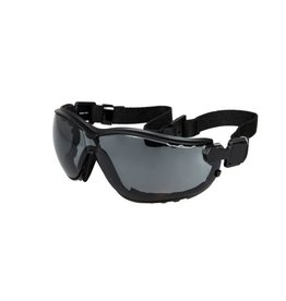 Pyramex Safety glasses Antifog V2G tinted - BK