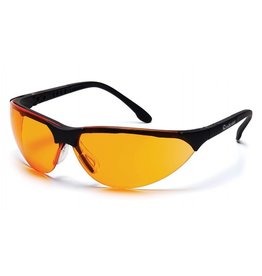 Pyramex Glasses Antifog Rendezvous Orange - BK