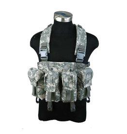 Pantac Gear AK Chest Rig  - ACU
