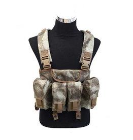 Pantac Gear AK Chest Rig  - ATACS AU