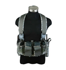 Pantac Gear M4 Chest Rig  - ACU
