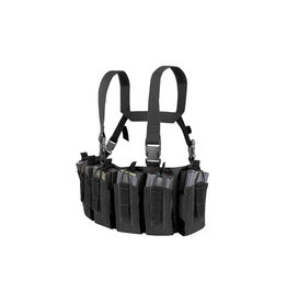 Condor Barrage Chest Rig - BK