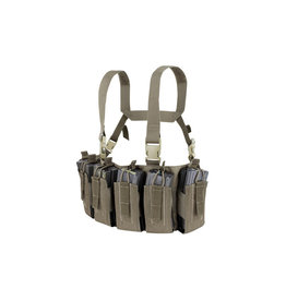 Condor Barrage Chest Rig - RG