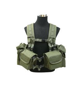 Pantac Gear Seals 1195K Guner Floating Harness - OD