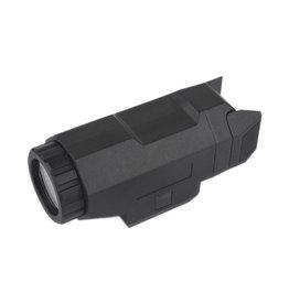 WADSN APL Scout Pistolen Flashlight 200 Lumen - BK
