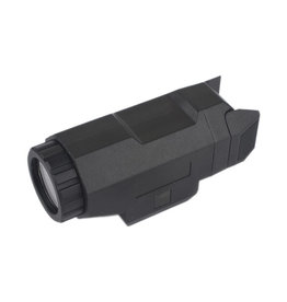 WADSN Pistolets APL Scout lampe de poche 200 lumens - BK