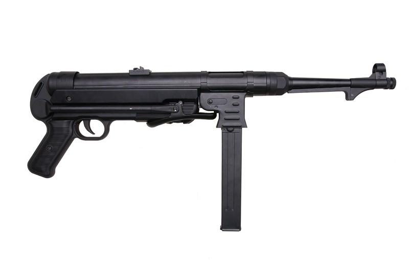 AGM MP007 WW2 MP40 AEP 1,20 Joule - BK