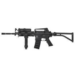ICS M4 RAS FS Sportline AEG 1,0 Joule - BK