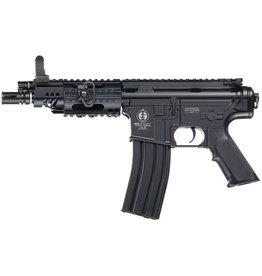 ICS M4 RAS CQB Sportline AEG 1,0 Joule - BK