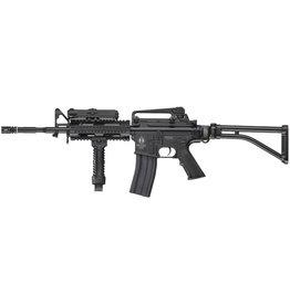 ICS M4 RAS FS AEG 1,2 Joule - BK