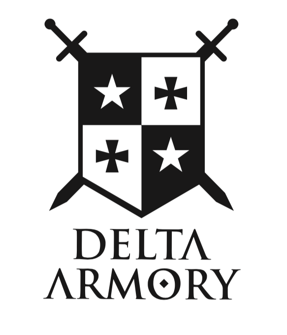 Delta Armory DA-B09 M4 SilentOps Classic Bravo AEG 1,49 Joule - BK