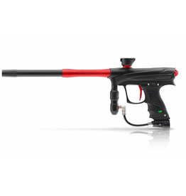 Dye Rize CZR Cal. 68 Paintball Marker - BK/RD