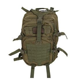 DragonPro Tactical backpack 34L Assault Pack - OD
