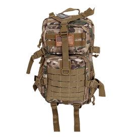 DragonPro Sac à dos tactique 34L Assault Pack - MultiCam