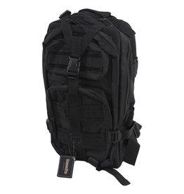 DragonPro Tactical 3 point backpack 30L - BK