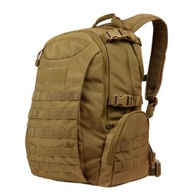Condor Commuter Outdoor Pack - TAN