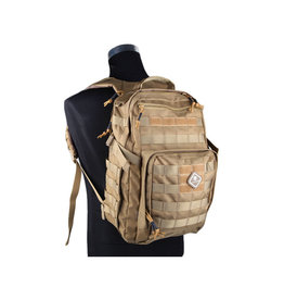 Emerson Gear Tagesrucksack City Slim 21 Liter - TAN
