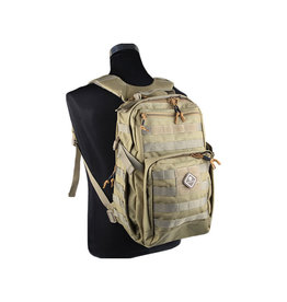 Emerson Gear Tagesrucksack City Slim 21 Liter - Khaki
