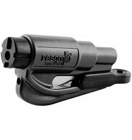 RESQME 2 in 1 Rettungswerkzeug Schlüsselanhänger