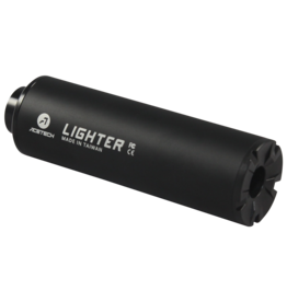 AceTech Lighter Tracer Unit Silencer - BK