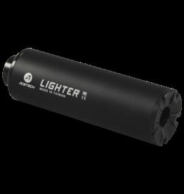AceTech Lighter Tracer Unit Silencieux - BK