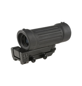 Theta Optics Typ M145 4x25 Sight– BK