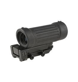 Theta Optics Viseur Type M145 4x25 - BK