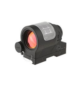 Theta Optics Viseur à point rouge Reflex Docter 1x38 - BK