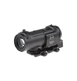 Theta Optics 4x32E QD Scope - BK