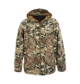 DragonPro Softshell jacket - MultiCam