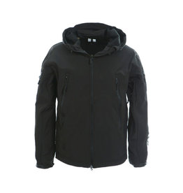 DragonPro Softshell jacket - BK