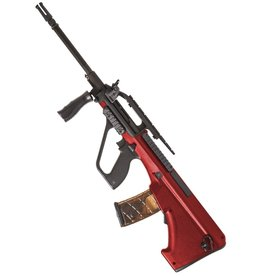 AirSoftArms AirSoft Two Tone Painting Service