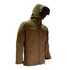 DragonPro Commander jacket - TAN