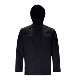 DragonPro Commander jacket - BK