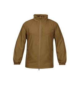 Propper Packable Lined Wind Jacket - TAN