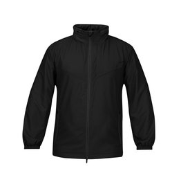 Propper Packable Lined Wind Jacket - BK
