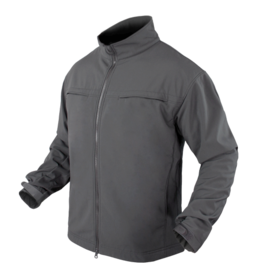 Condor Covert Softshell Jacket - GR